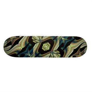 Decorative Abstract Desing Skateboard Deck