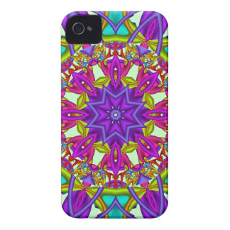 Decorative abstract iPhone 4 case-mate iPhone 4 Case