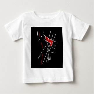 Decorative abstraction baby T-Shirt