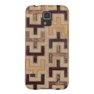 Decorative African Mudcloth Pattern Galaxy S5 Cover