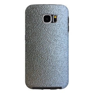 Decorative Architectural Textured Glass Look Samsung Galaxy S6 Cases