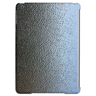 Decorative Architectural Textured Glass Look iPad Air Cases