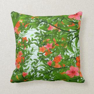 Decorative art cushion and