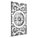Decorative Art Gallery Wrapped Canvas