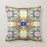 Decorative Art Pillow