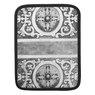 Decorative Art Sleeve For iPads