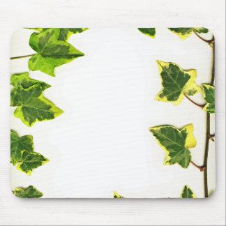 Decorative articles mouse pad