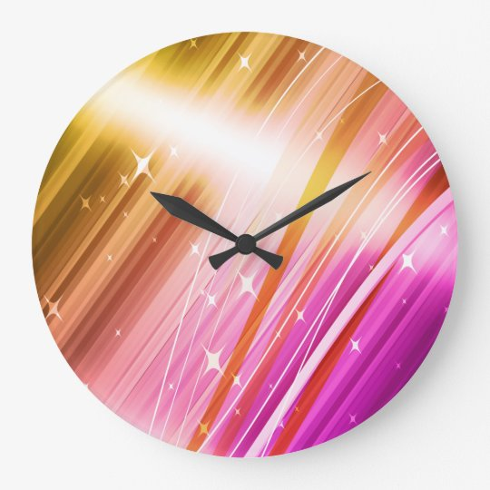decorative artistic watch vol 15 large clock