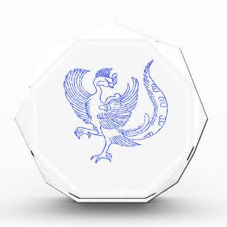 Decorative Bird Creature Award