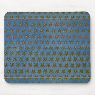 Decorative Border Design ( Owen Jones ) Mouse Pad