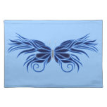 Decorative Butterfly Placemat