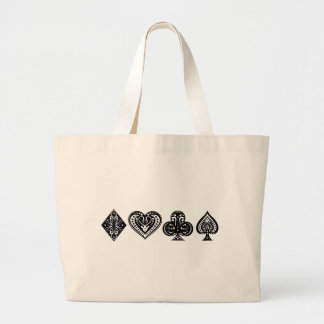 Decorative Card Suite Bags
