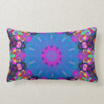 Decorative Cathedral Throw  Pillow