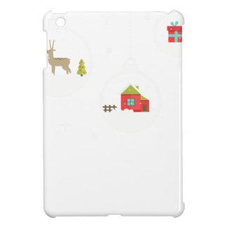 decorative-christmas-balls-hanging case for the iPad mini