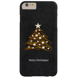 Decorative Christmas Tree Barely There iPhone 6 Plus Case
