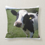 "Decorative cow pillow<br><div class=""desc"">Decorative cow pillow</div>"