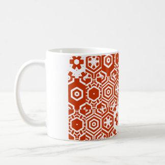 DEcorative Cup Mug
