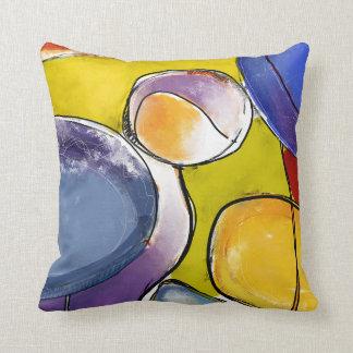 """Decorative cushion """"Fantasy Tree """""""