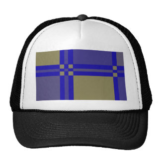 Decorative design by Moma Trucker Hat