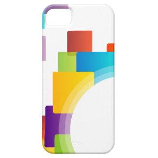 Decorative design element iPhone 5 cases