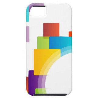 Decorative design element iPhone 5 cover