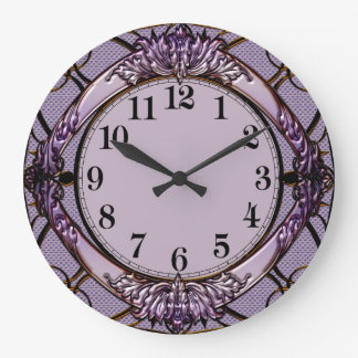 Decorative Elegant Wall Clock