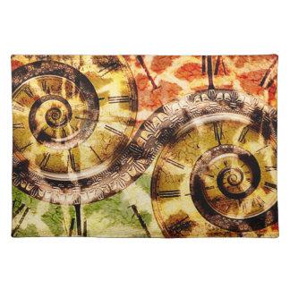 Decorative Fall Place mat