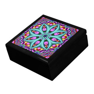 Decorative Gift Box Kaleidoscope