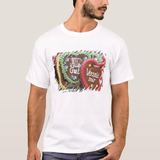 Decorative gingerbread cookies T-Shirt
