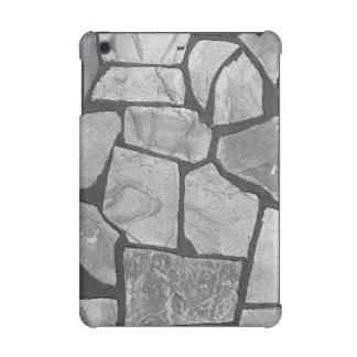 Decorative Grey Stone Paving Look iPad Mini Retina Case