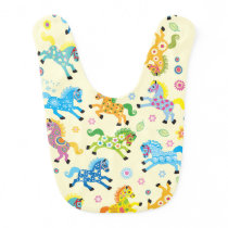 decorative horses bib