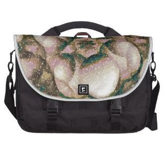 Decorative Illustration Laptop Bags