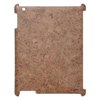 Decorative IPAD CASE | Cork | by Art of CHill