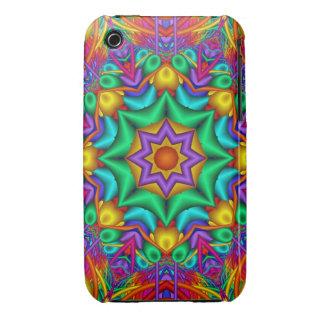 Decorative Kaleidoscope iPhone 3G/3GS Case