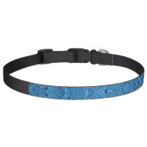 Decorative Knot Colorful Dog Collars