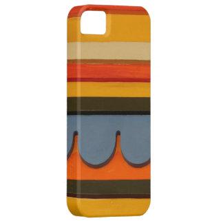 Decorative Milwork iPhone SE/5/5s Case