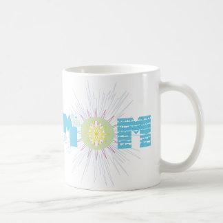 Decorative Mom Coffee Mug