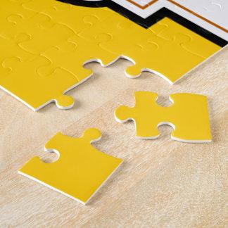 Decorative Mum Jigsaw Puzzles