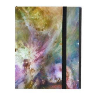 Decorative Orion Nebula Galaxy Space Photo iPad Case