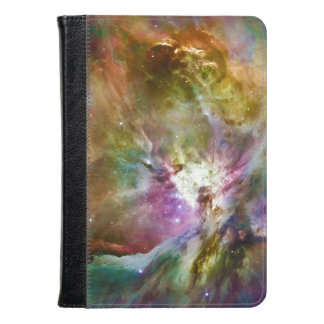 Decorative Orion Nebula Galaxy Space Photo Kindle Case