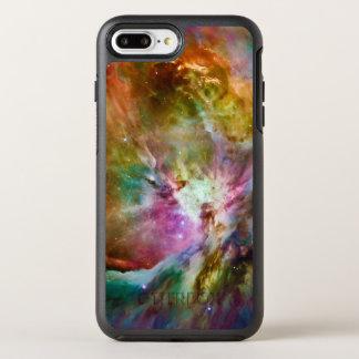 Decorative Orion Nebula Galaxy Space Photo OtterBox Symmetry iPhone 8 Plus/7 Plus Case