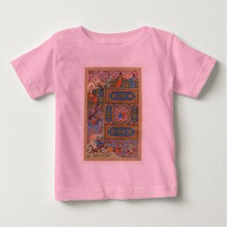 Decorative panel baby T-Shirt