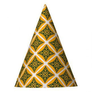 Decorative Party Hat