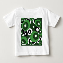 Decorative pattern baby T-Shirt
