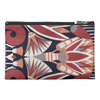 Decorative Pattern Travel Accessory Bag
