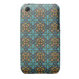Decorative Pattern Case-Mate iPhone 3 Case