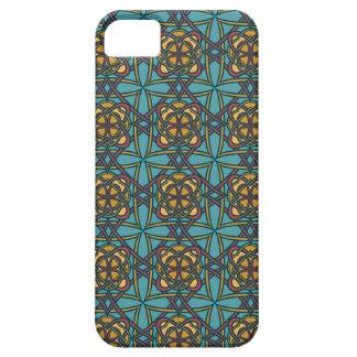 Decorative Pattern iPhone 5 Cases