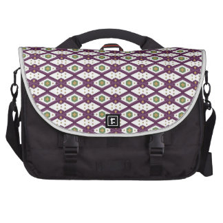 Decorative Pattern Laptop Computer Bag