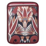 Decorative Pattern Sleeves For iPads