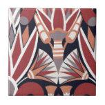 Decorative Pattern Tiles